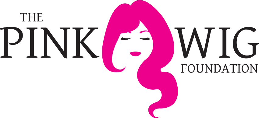 Pink Wig Foundation